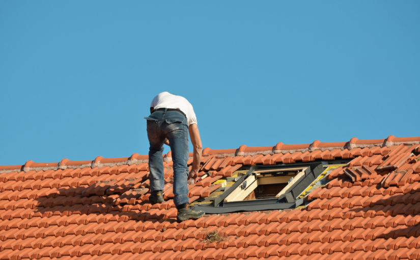 How Homeowners Can Choose the Best Roofing Contractor