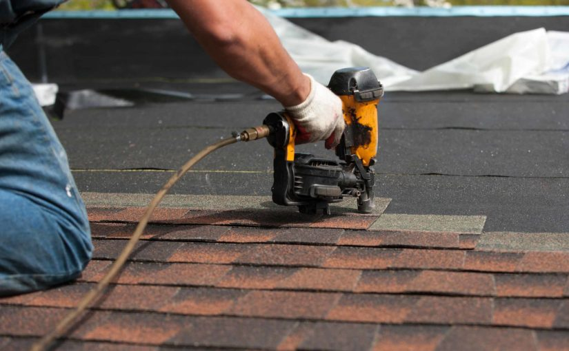 4 Factors to Consider While Choosing The Right Company For Tile Roof Repair in Dublin