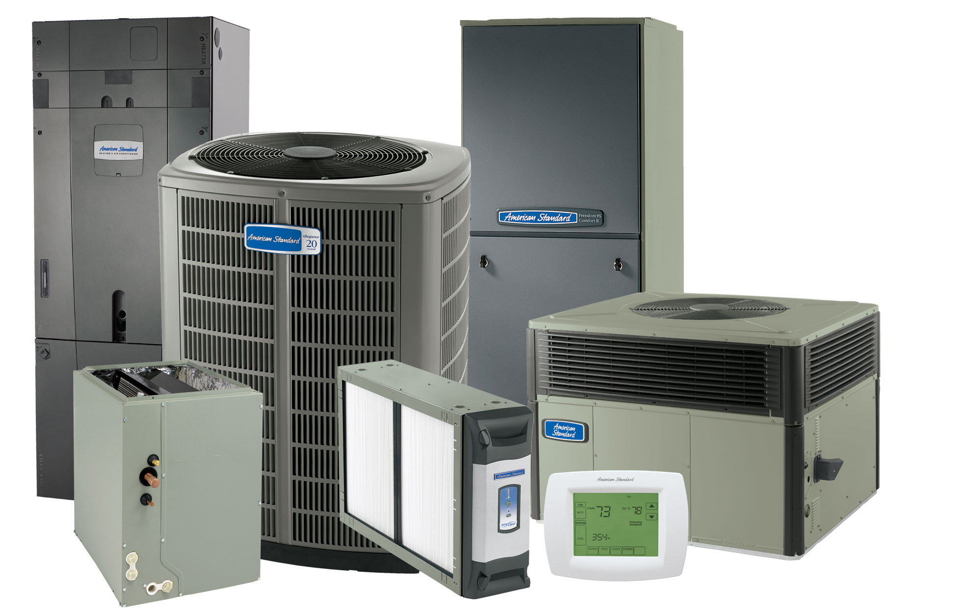 Air Conditioning Choices For Older Houses