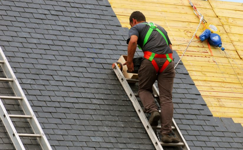 Calling Residential Roofing Contractors - Need Or Hype