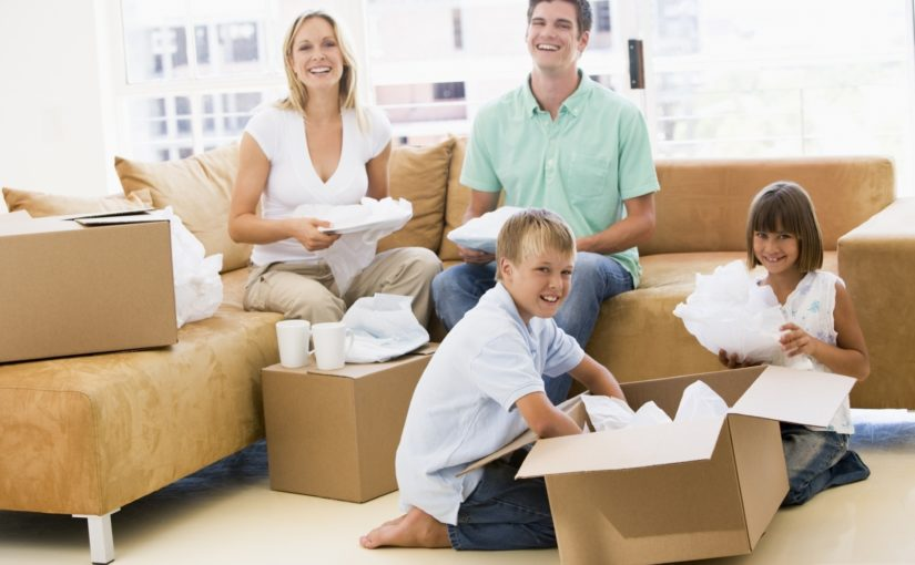 Choosing The Right Moving Company For Your Move