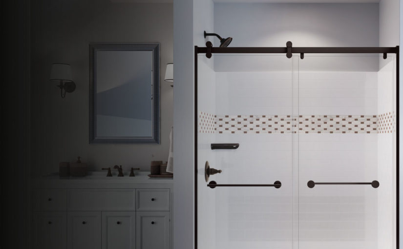 Selecting The Proper Paint End For a Sturdy Rest room Makeover