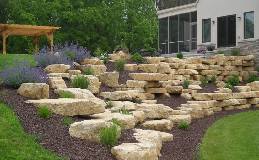 Widespread Attributes of a Good Landscaping Contractor