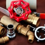 Dealing With Burst Pipes?