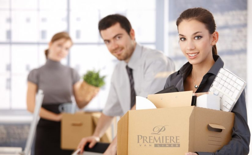 Easy Steps to Follow To Narrow Down The Best San Antonio Local Movers