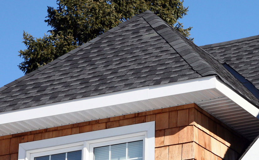 Effective Solutions For a Hail Damaged Roof