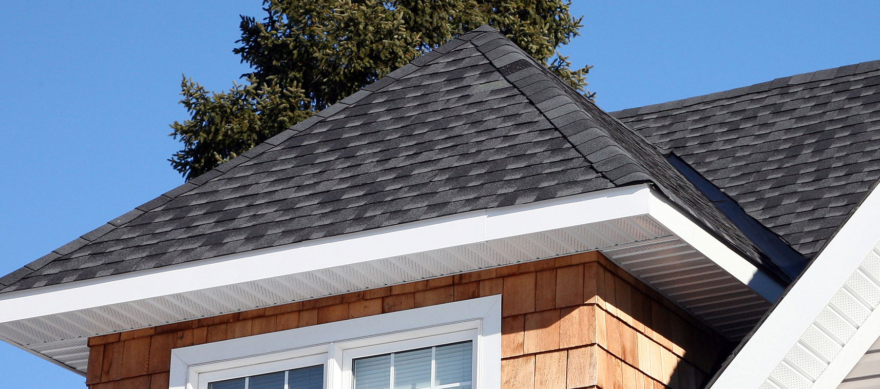 Efficient Options For a Hail Broken Roof
