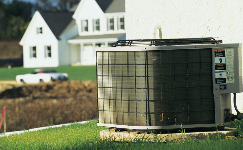 Guarantee That Your AC Will Work Correctly in The Summers