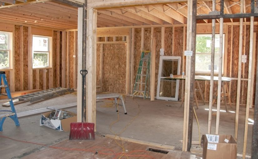 Get The Dwelling of Your Goals In-built Tyler Texas