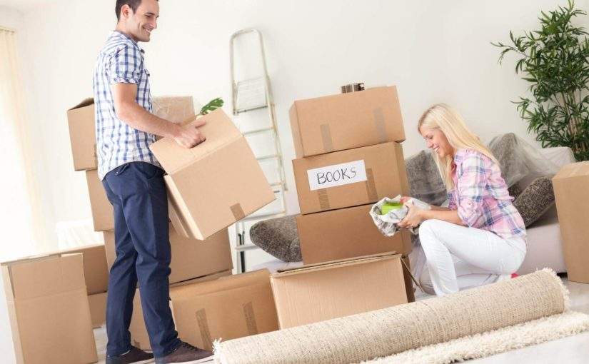 How to Choose Moving Company in Toronto?