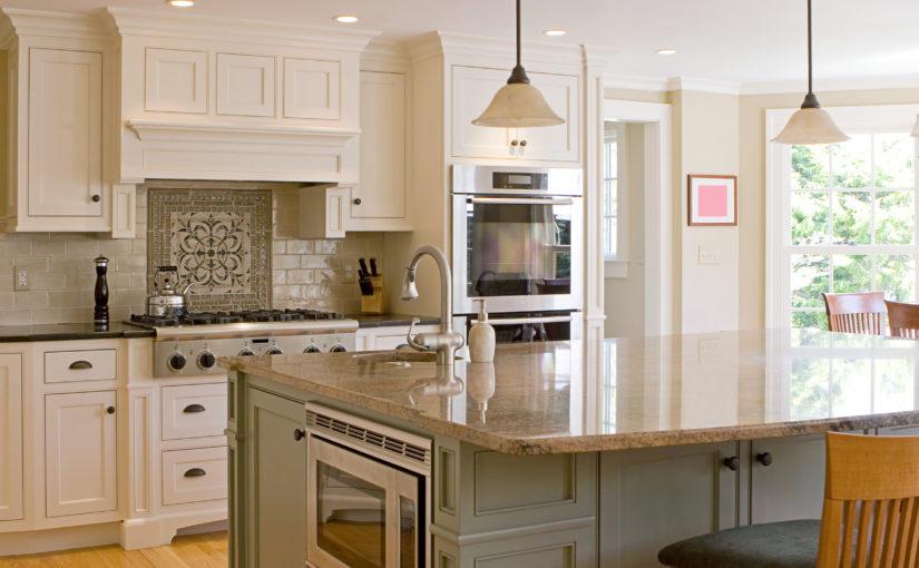 Key Advantages of Hiring Kitchen Renovation Firm in Sydney
