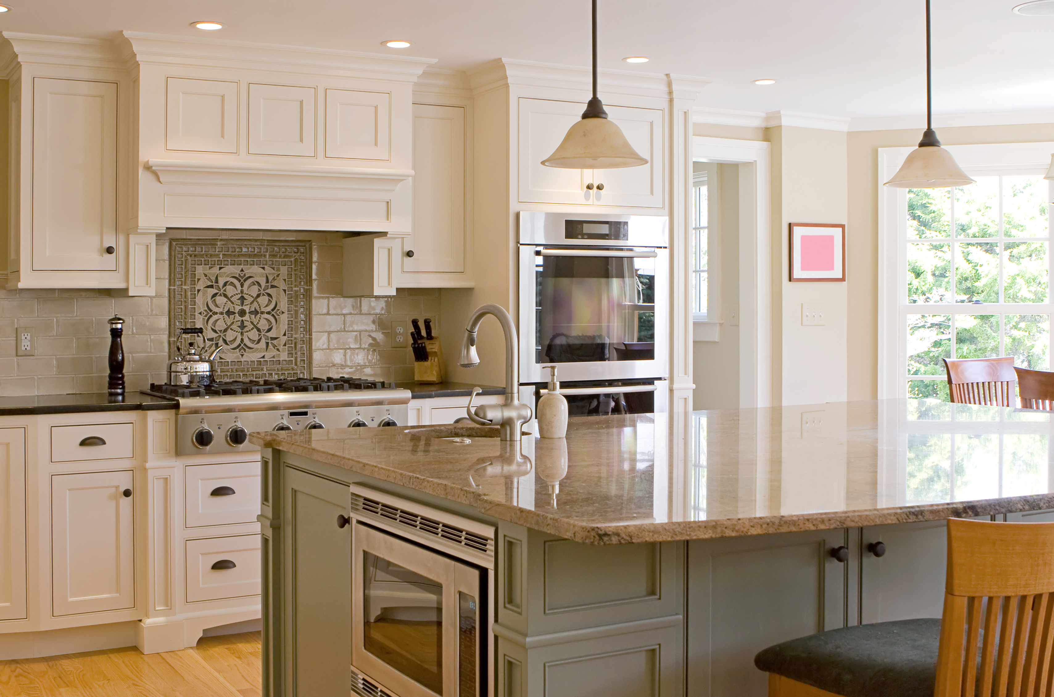 Key Advantages of Hiring Kitchen Renovation Firm in Sydney