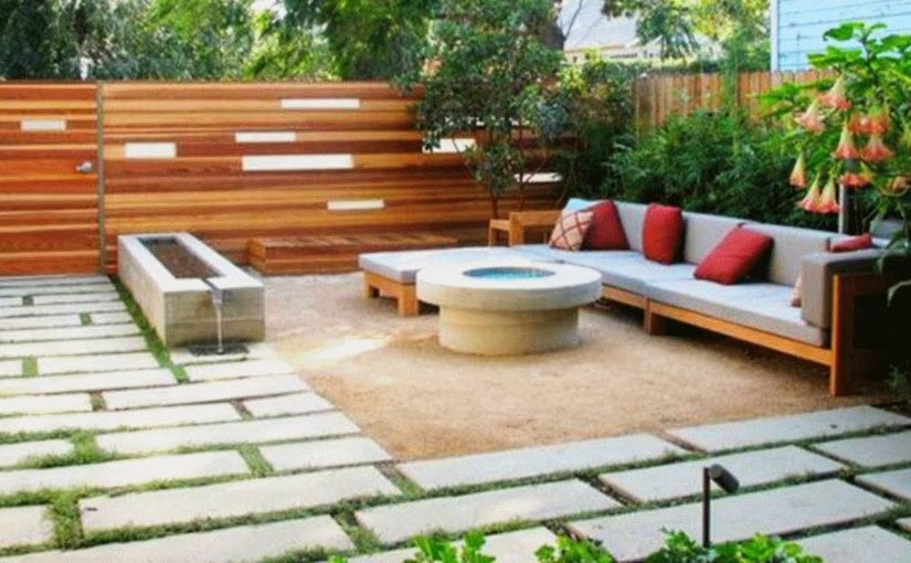 Landscaping Designs For The Suburban Dwelling