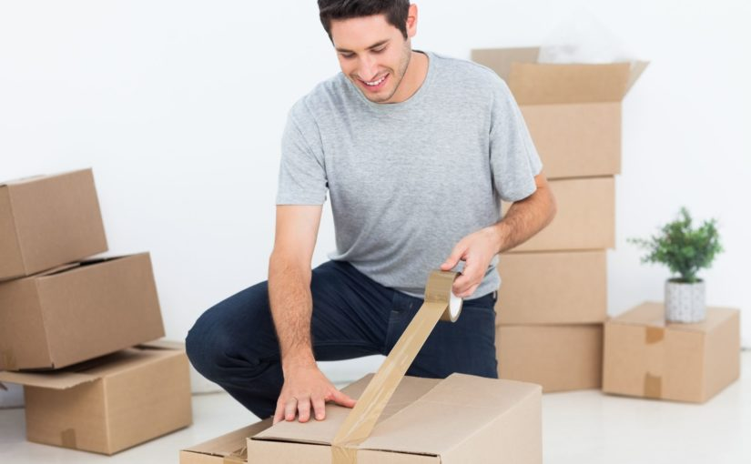 Reliable Packers And Movers Make Your Move Happy And Memorable