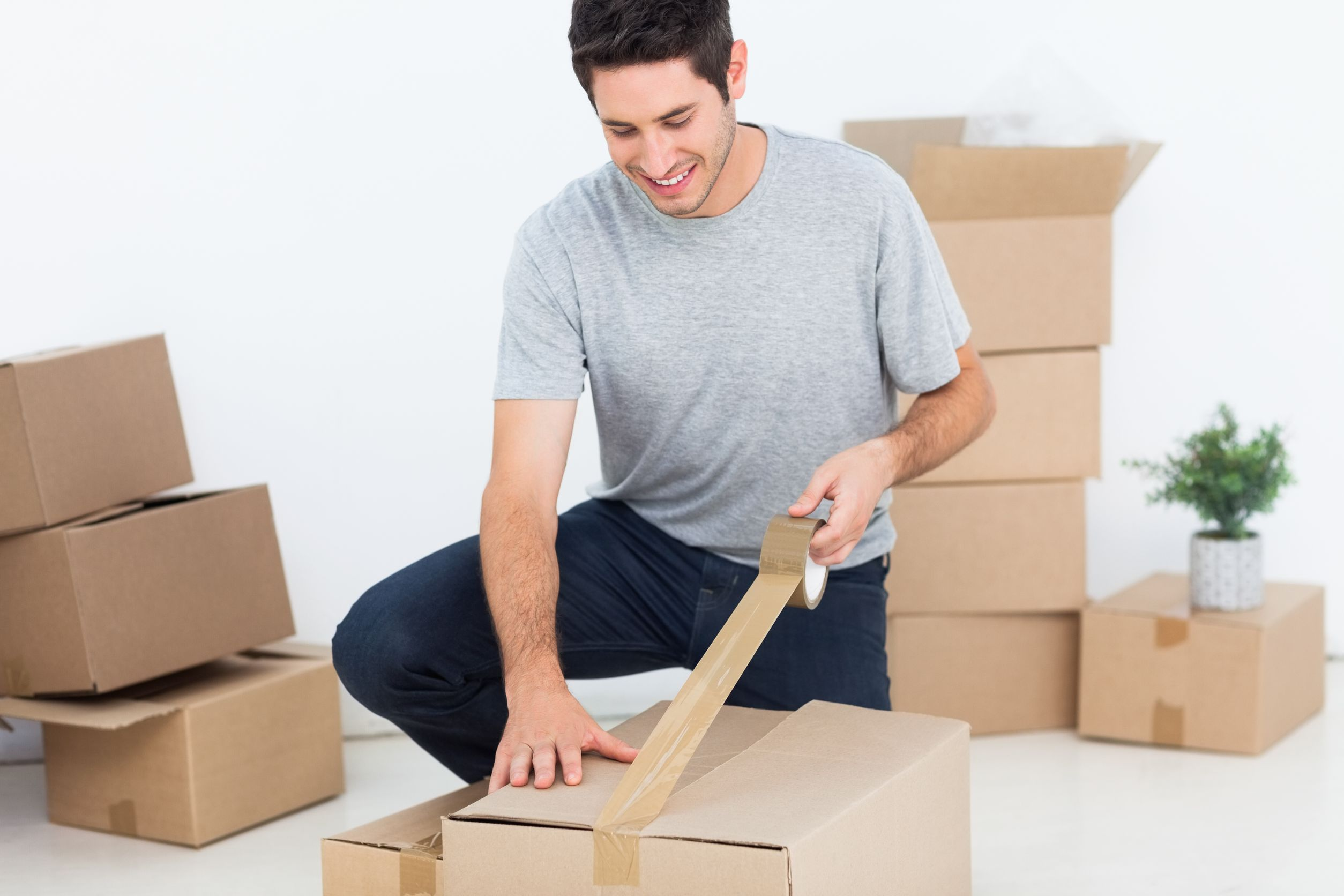 Dependable Packers And Movers Make Your Transfer Glad And Memorable