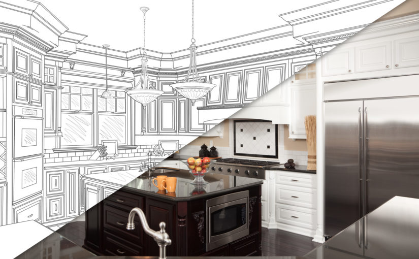 Residence Design Solutions For You
