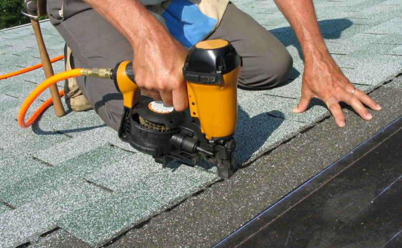 Roofing of The Constructing – It's Extra Than Simply The High of The Constructing
