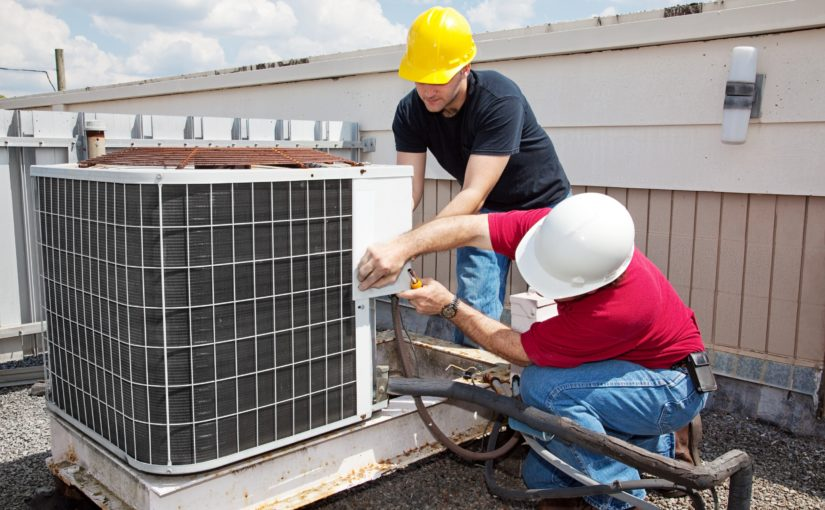 Significance of Air Conditioning Repair in Brisbane