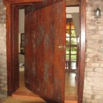 The Appeal of Decorative Glass Doors