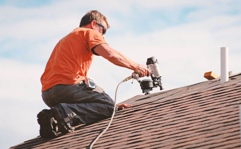 The Professionals And Cons of Artificial Roof Coverings