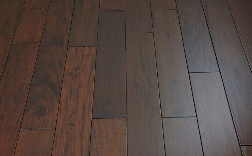 Vinyl Flooring- To Create a New Type of Interior