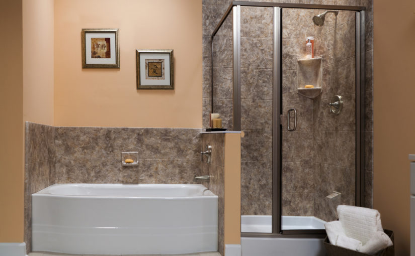 Stroll-in Bathtubs Security And Independence For Seniors