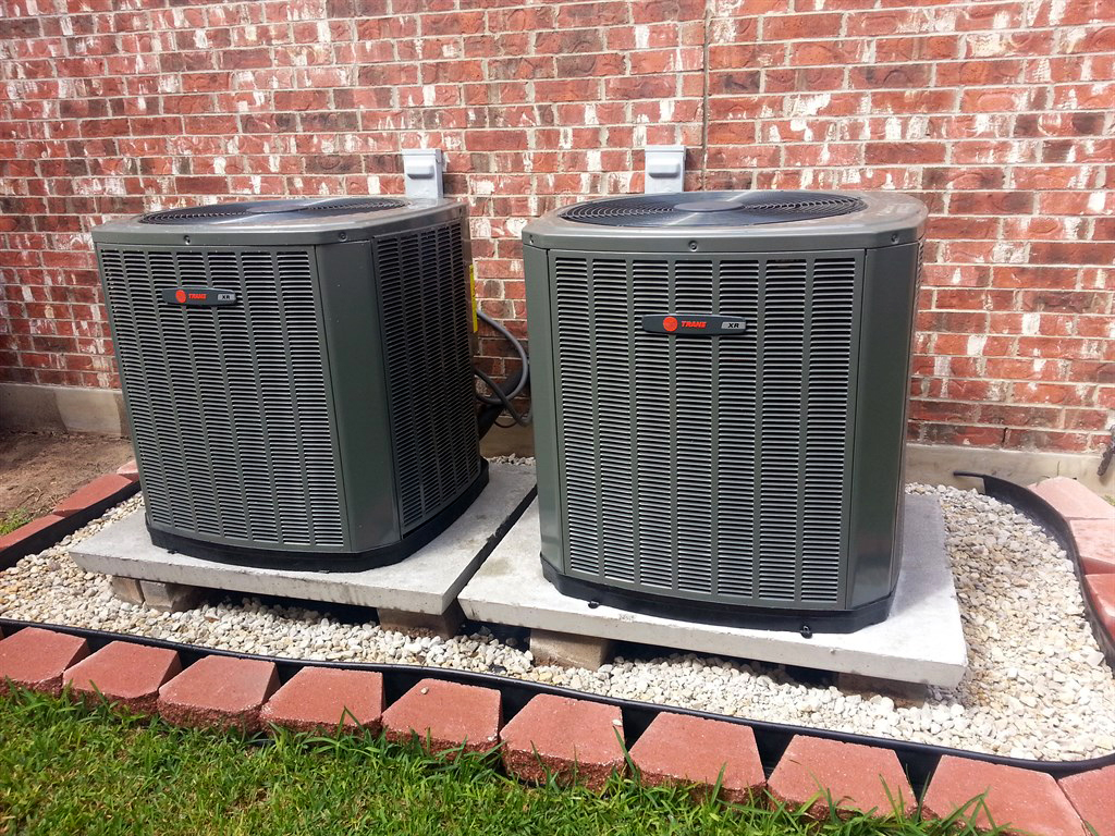 What Measurement Air Conditioner Do You Want For Your Dwelling?