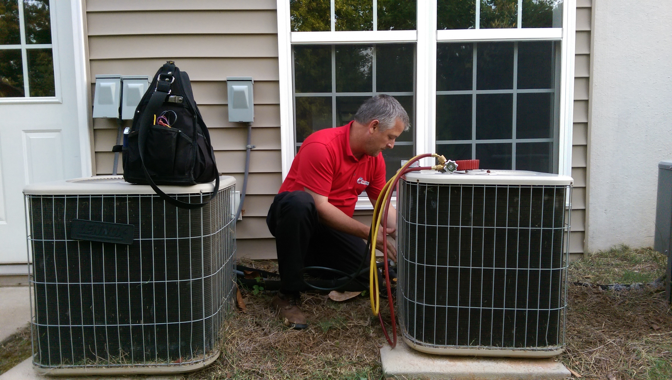 Which HVAC System is Proper For Me?