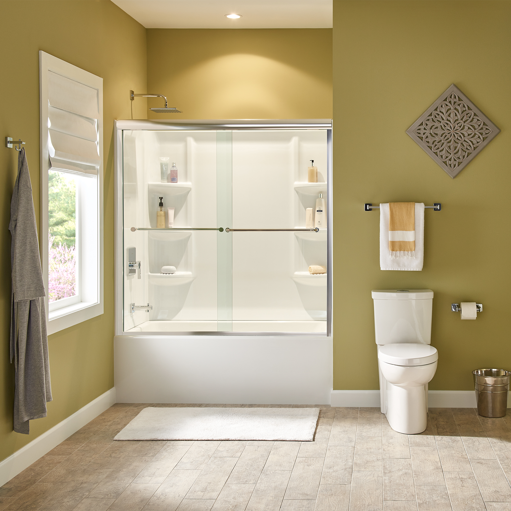 Why You Ought to Improve Your Bathroom Seat? four Causes