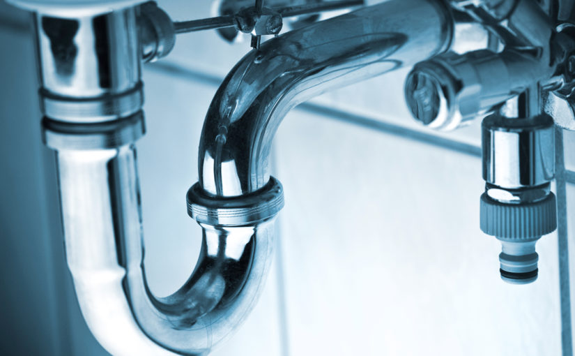 Your Bathroom Plumbing Is More Complicated Than You Think