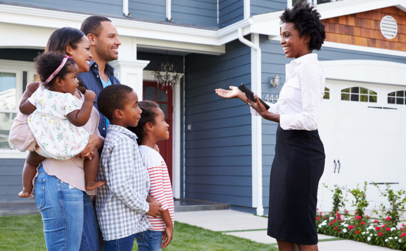Picking a Competent Real Estate Agency
