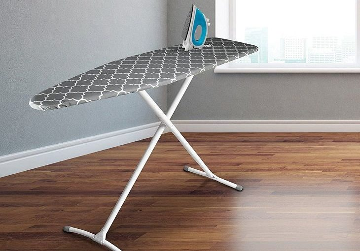 All you need to know about the ironing boards