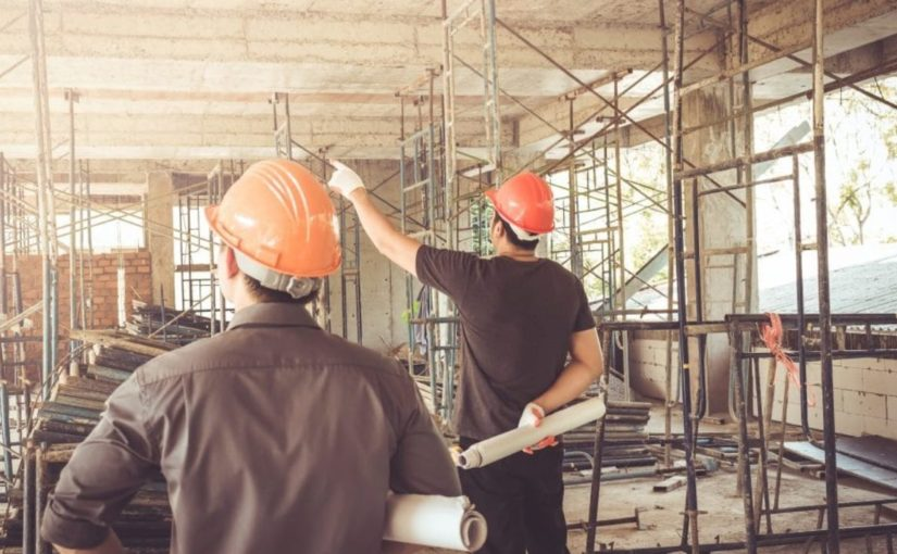 4 Things To Check Before Hiring A General Contractor