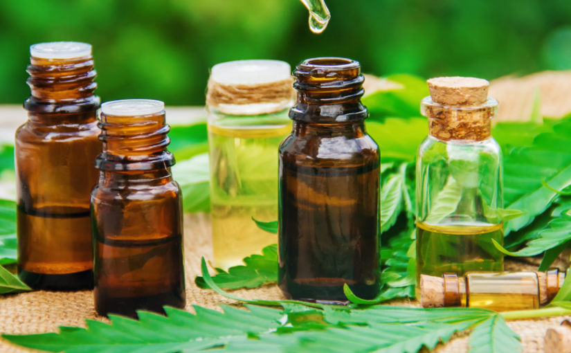 Benefits of Honey with CBD Being a Healthy Food and A Sweetener